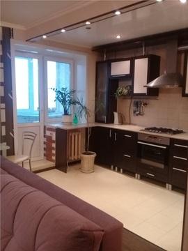 Продается однокомнатная квартра - Фото 1