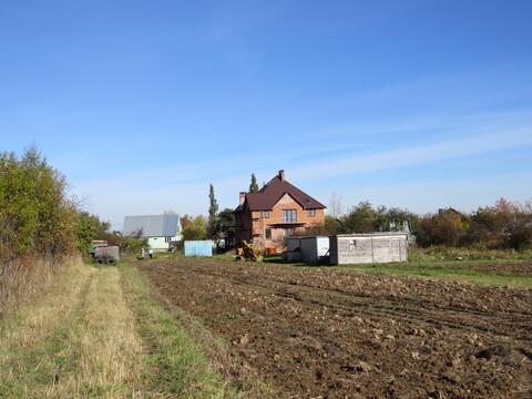 Участок в деревне Морозово - Фото 1