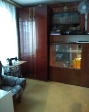 Двухкомнатная квартира, 50м2, улица Бирюлевская - Фото 2
