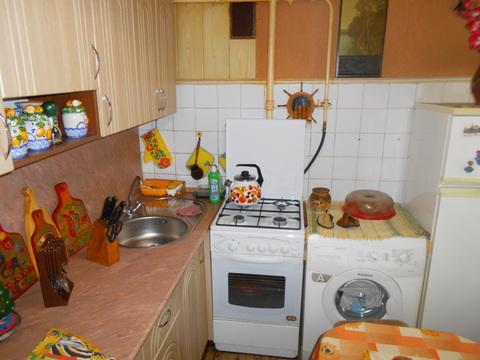 Квартира, ул. Гуртьева, д.5 - Фото 5