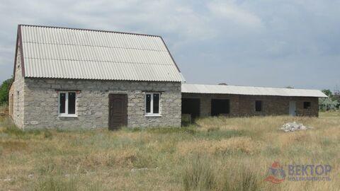 Дом, город Геническ - Фото 1