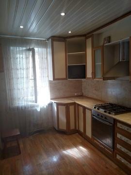 В центре г.Пушкино продается 2 ком.квартира площадью 52 кв.метра - Фото 1