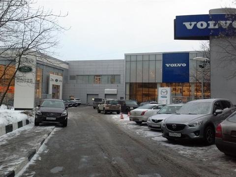 Продажа псн, м. Бабушкинская, Ярославское ш. - Фото 3