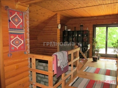 Продажа дома, Бердск, Ул. Сосновая - Фото 4