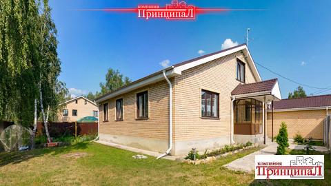 Дом 216 кв.м. 2011 года в Старокамышинске - Фото 2
