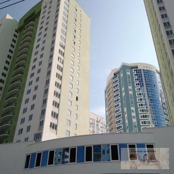 Продается 2-к квартира в новостройке - Фото 1