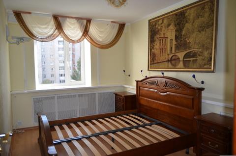 Продается трехкомнатная квартира с отличным ремонтом - Фото 2
