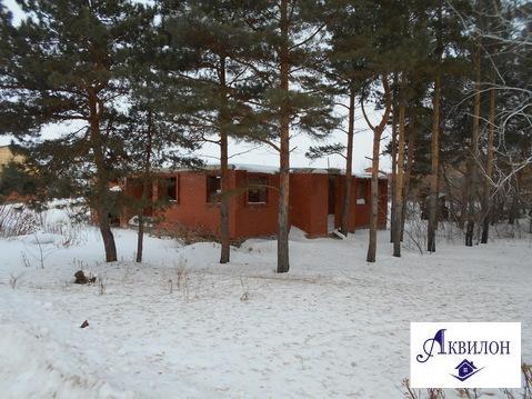 Недостроенный дом в Усть-заостровке - Фото 2
