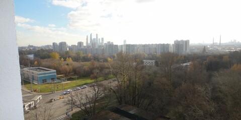ЖК Wellton park, квартал Золотая Миля 2-х комнатная - Фото 4