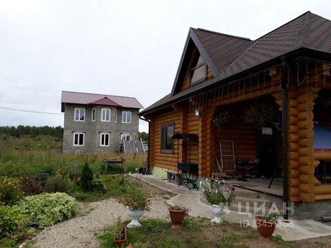 Продажа дома, Сыктывкар, Ул. Воркутинская - Фото 1