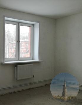 751_2. Калязин. 2-комнатная квартира 57,85 кв.м. в ЖК Берег Волги. - Фото 1