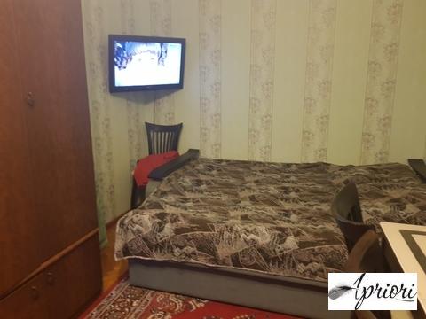 Сдается 1 комнатная квартира г. Ивантеевка Студенческий проезд д.4. - Фото 3