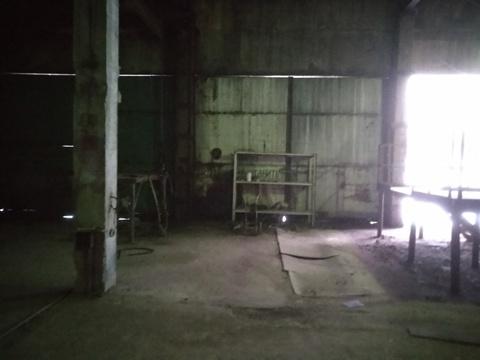 Продажа склада, Липецк, Алмазная 6 - Фото 3