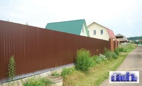 Дом 100м на уч 12 сот ИЖС в д. Толстяково - Фото 2