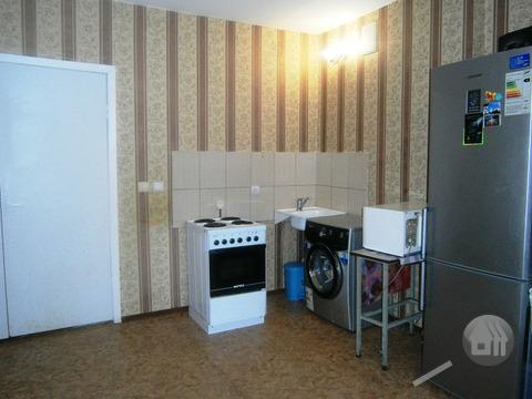 Продается квартира-студия, ул. Клары Цеткин - Фото 4