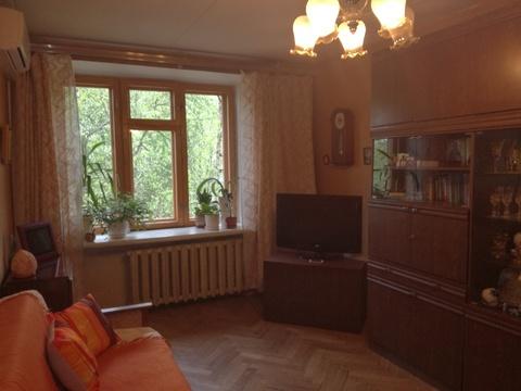 3 комнатная квартира в Химках - Фото 4