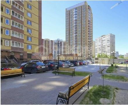 1 комнатная квартира в новом кирпичном доме, пр. Заречный, 39 - Фото 2