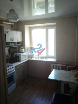 Квартира по адресу ул. Аксакова, 60 - Фото 3