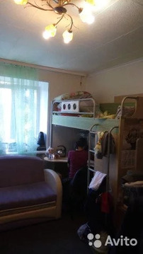 Комната 12 м в 4-к, 3/5 эт. - Фото 1