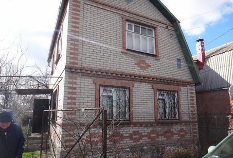 Продается дача в Бессергеновке - Фото 2