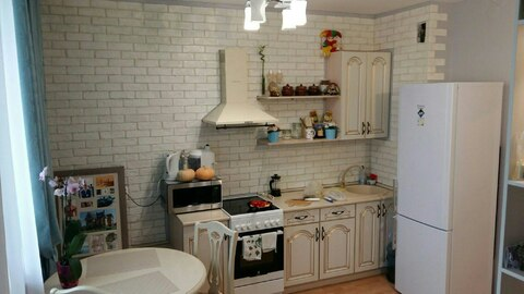 Продается уютная квартира - Фото 2
