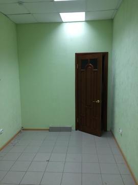 Офисное помещение, 78 кв.м - Фото 1