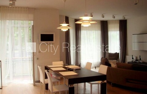 Продажа квартиры, Улица Муйжас - Фото 2