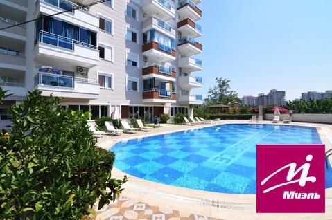 Объявление №1761159: Продажа апартаментов. Турция