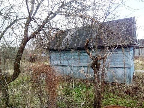 Продается зем.участок в Дроздово, СНТ Аэлита, 60 км от МКАД, 8 соток - Фото 4
