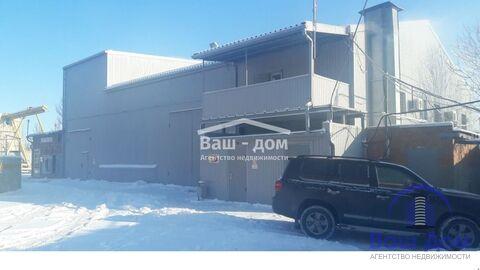Продаю производственную базу со складскими помещениями. - Фото 3