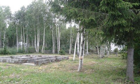 Земельный участок 6 соток в СНТ - Фото 1