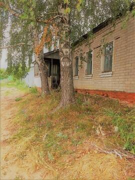 Продам дом рядом с р. Ока 25 км от г. Рязани - Фото 1