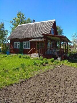 Продам дом, ст Липки СНТ, Смоленск г, 40 км от города - Фото 5