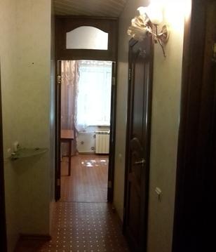 1-к квартира ул. Солнечная Поляна, 23 - Фото 2