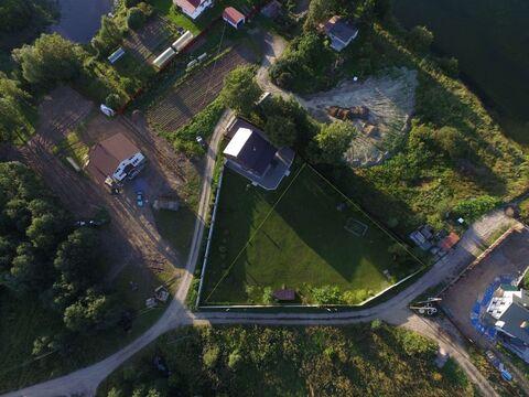 Ломоносовский район, д. Большие горки, участок 15 соток ИЖС - Фото 2