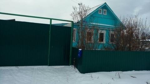 Предлагаем приобрести дом в г Коркино по ул Спартака - Фото 4