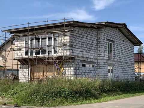 Объявление №66489922: Продажа дома. Москва