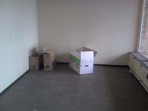 Торгово-офисное помещение на первом этаже с отдельным входом, 34 кв.м - Фото 1