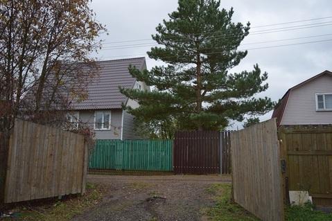 Продам дачу 150 кв.м. на участке 10 с. в Чеховском районе в СНТ Стимул - Фото 3