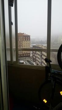 1-комнатная квартира Артиллерийская ул. - Фото 3