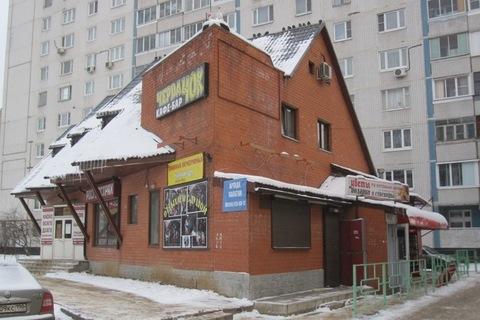 Аренда помещения под бар, ресторан 140 кв.м - Фото 2