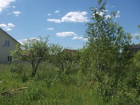 Продается земельный участок 8 соток в СНТ рядом с городом Белоусово - Фото 3