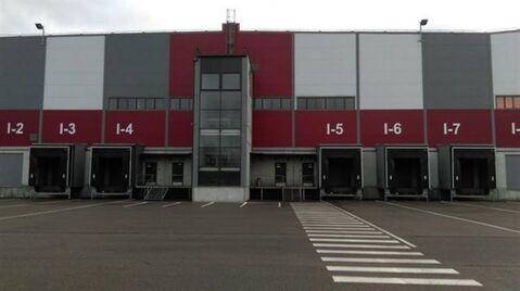 Сдам складское помещение 3500 кв.м, м. Проспект Ветеранов - Фото 4