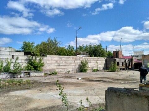 Продам, индустриальная недвижимость, 1241,0 кв.м, Канавинский р-н, . - Фото 5