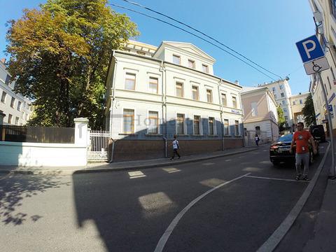 Сдается 3 этаж здания 222м2., Аренда помещений свободного назначения в Москве, ID объекта - 900556433 - Фото 1