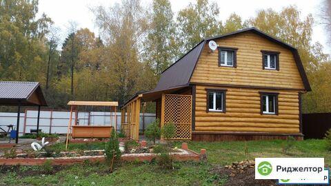 Коттедж/частный гостевой дом N 14114 на 12 человек - Фото 1