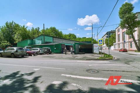 Продажа производства, 640 кв.м, Перово - Фото 2