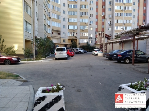 Квартира, ул. Валерии Барсовой, д.17 к.2 - Фото 4