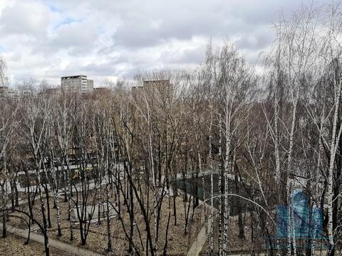Продам 3-к квартиру, Москва г, Кронштадтский бульвар 39к2 - Фото 4