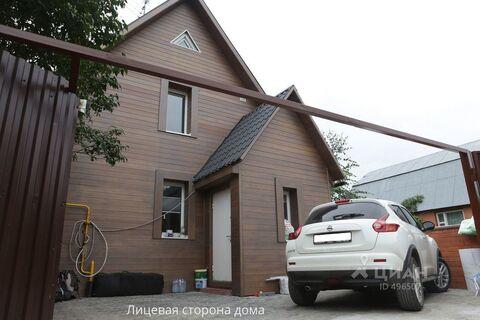 Продажа дома, Картино, Ленинский район, Переулок Речной - Фото 2